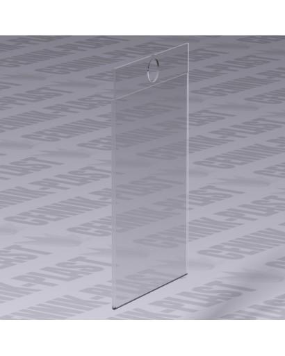 Ценникодержатель на крючок 50*60 мм